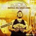 DJ KP Aka FrankBandz - S.O.U.L mixtape cover art