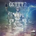 Dmainevent - GGTTT2 mixtape cover art