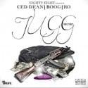 Eighty8 - Jugg Music mixtape cover art