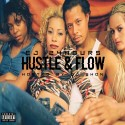 EJ 24Hours - Hustle & Flow mixtape cover art