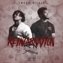 Emann & JoJo - Reincarnation mixtape cover art