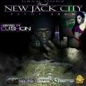 Espot Jack - New Jack City mixtape cover art