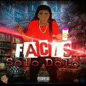 Solo Dolo - Facts mixtape cover art