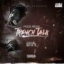 Feezi Redd - Trench Talk mixtape cover art