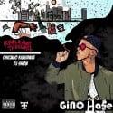 Gino Ha$e - Irrelevant Thoughts mixtape cover art