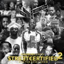 GodBody Capo - Streets Certified 2 mixtape cover art