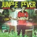 Gorilla Boyz - Jungle Fever mixtape cover art