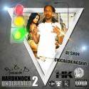 Hardknock - Underrated 2 mixtape cover art