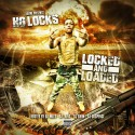 HG Locks - Locked And Loaded mixtape cover art