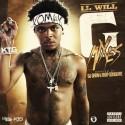 I.L Will - G Mixes mixtape cover art