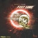 Jaffe - Fast Lane mixtape cover art