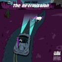Jayda Marie - The Intermission  mixtape cover art