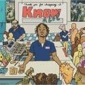 JohnnieKnowGood - Know Alot mixtape cover art