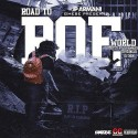 JP Armani - Road To RoeWorld mixtape cover art