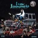 JSummers - I Am JSummers mixtape cover art