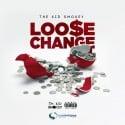 Kid Smokey - Loose Change mixtape cover art