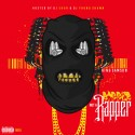 King Samson - Robber Not A Rapper mixtape cover art