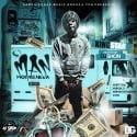 King Star - Man Made Ass Nigga mixtape cover art