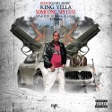King Yella - Someone Special mixtape cover art