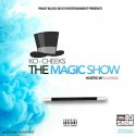 KO-Cheeks - The Magic Show mixtape cover art