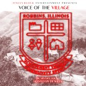 KOCheeks - Voice Of the Village mixtape cover art
