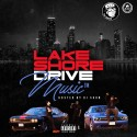 LakeShoreDriveMusic mixtape cover art