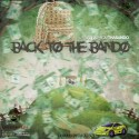 LandoFrmThaBando - Back To The Bando mixtape cover art