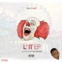 Le$ LaFlame - L'IT EP mixtape cover art