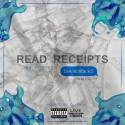 Lewie2StackS - Read Receipts mixtape cover art