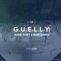 Li Chi G - G.U.E.L.L.Y: Band Hunt 4 Blue Bandz mixtape cover art