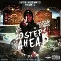 Lil Eric - 10 Steps Ahead mixtape cover art