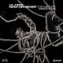 Lil Kemo - Now Or Never mixtape cover art