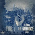 Lil Nuka - The Difference mixtape cover art
