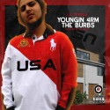 Lil Trigga - Youngin 4rm The Burbs mixtape cover art