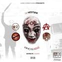 Lil Westside - Who Is KeKe mixtape cover art