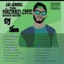 Lio 4Real - Hazard Life mixtape cover art