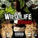 Lowkey - Wild Life (Round 1) mixtape cover art