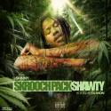 LVSkinny - SkroochPackShawty mixtape cover art