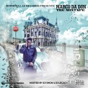 Marco Da Don - Marco Da Don The Mixtape mixtape cover art