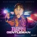 Matter - Rarri Gentleman mixtape cover art