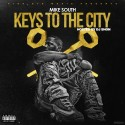 Mike South - Keys To The City mixtape cover art