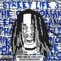 Mikey Dollaz - Street Life 3 mixtape cover art