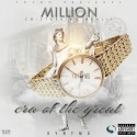 Million - Era Of The Great mixtape cover art