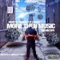 Misfit - More Than Famous mixtape cover art