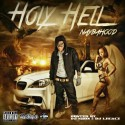 Naybahood - Holy Hell mixtape cover art