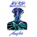 New Ara - New Year mixtape cover art