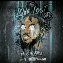 Nino Mufasa - The Love Lost Tape mixtape cover art
