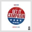 NLM Geno Dollaz - Get It Campaign mixtape cover art