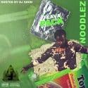 Noodlez - Flava Pack mixtape cover art