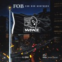 NuFace - For Our Brothers mixtape cover art